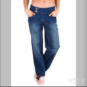 Sweet Nikita denim harem style jeans
